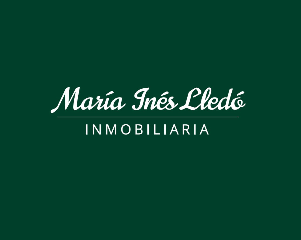 Maria Inés Lledó