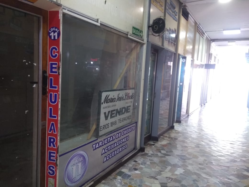 VENTA Local Buenos Aires 1800