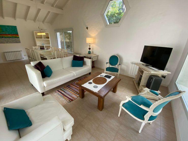 Alquiler Verano Casa en Cariló